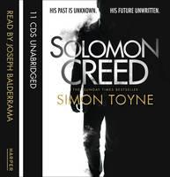 Solomon Creed (CD-Audio)