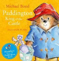 Paddington - King of the Castle (Board book)