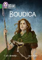 Boudica: Band 15/Emerald - Collins Big Cat (Paperback)