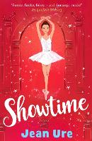 Showtime - Dance Trilogy Book 3 (Paperback)
