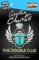 The Double Clue (Quick Reads 2016)