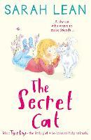 The Secret Cat - Tiger Days Book 1 (Paperback)