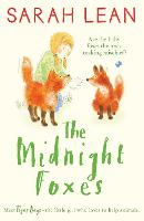 The Midnight Foxes - Tiger Days Book 2 (Paperback)