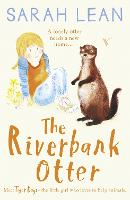 The Riverbank Otter - Tiger Days Book 3 (Paperback)