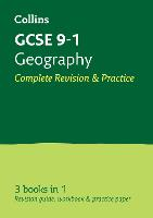 GCSE 9-1 Geography All-in-One Revision and Practice