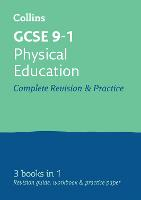 GCSE 9-1 Physical Education All-in-One Revision and Practice