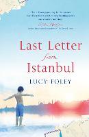 Last Letter from Istanbul (Hardback)
