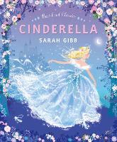 Cinderella - Best-loved Classics (Hardback)