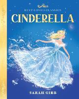Cinderella - Best-loved Classics (Paperback)