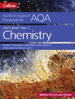 AQA A Level Chemistry Year 1 & AS Paper 1