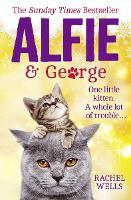 Alfie and George - Alfie series 3 (Hardback)