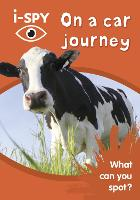 i-SPY On a Car Journey: What Can You Spot? - Collins Michelin i-SPY Guides (Paperback)