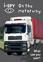 i-SPY On the motorway: What Can You Spot? - Collins Michelin i-SPY Guides (Paperback)