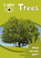 i-SPY Trees: What Can You Spot? - Collins Michelin i-SPY Guides (Paperback)