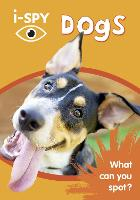 i-SPY Dogs: What Can You Spot? - Collins Michelin i-SPY Guides (Paperback)