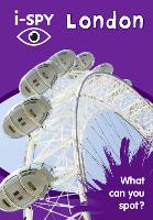 i-SPY London: What Can You Spot? - Collins Michelin i-SPY Guides (Paperback)