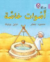 Special Sounds: Level 1 (Kg) - Collins Big Cat Arabic Reading Programme (Paperback)