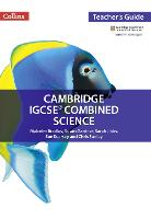 Cambridge IGCSE (TM) Combined Science Teacher Guide - Collins Cambridge IGCSE (TM) (Paperback)