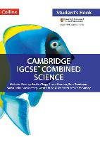 Cambridge IGCSE (TM) Combined Science Student's Book - Collins Cambridge IGCSE (TM) (Paperback)