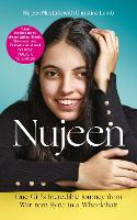 Nujeen: One Girl's Incredible Journey from War-Torn Syria in a Wheelchair (Hardback)