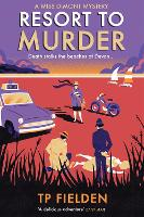 Resort to Murder - A Miss Dimont Mystery Book 2 (Paperback)