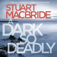 A Dark So Deadly (CD-Audio)
