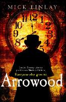 Arrowood - An Arrowood Mystery Book 1 (Hardback)