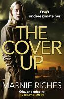 The Cover Up (Paperback)