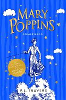 Mary Poppins Comes Back (Paperback)