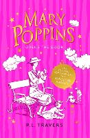 Mary Poppins Opens the Door (Paperback)