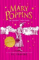 Mary Poppins in Cherry Tree Lane / Mary Poppins and the House Next Door (Paperback)