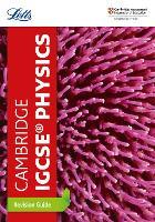 Cambridge IGCSE (TM) Physics Revision Guide