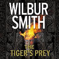 The Tiger's Prey (CD-Audio)