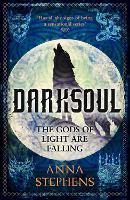 Darksoul - The Godblind Trilogy Book 2 (Paperback)