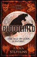Bloodchild - The Godblind Trilogy Book 3 (Hardback)