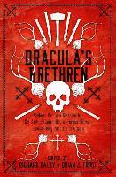 Dracula's Brethren - Collins Chillers (Paperback)