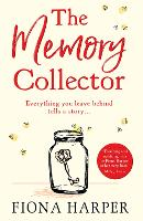 The Memory Collector (Paperback)