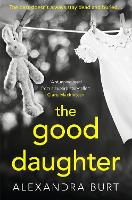 The Good Daughter (Paperback)