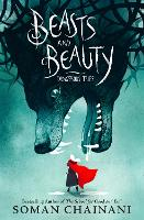 Beasts and Beauty: Dangerous Tales (Hardback)