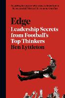 Edge: Leadership Secrets from Footballs's Top Thinkers (Paperback)