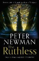 The Ruthless - The Deathless Trilogy Book 2 (Hardback)