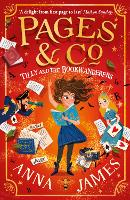 Pages & Co.: Tilly and the Bookwanderers - Pages & Co. Book 1 (Paperback)