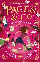Pages & Co.: Tilly and the Map of Stories - Pages & Co. Book 3 (Paperback)