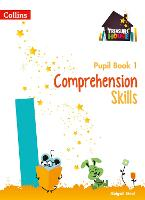 Comprehension Skills Pupil Book 1 - Treasure House (Paperback)
