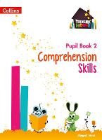 Comprehension Skills Pupil Book 2 - Treasure House (Paperback)