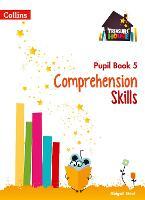 Comprehension Skills Pupil Book 5 - Treasure House (Paperback)