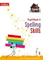Spelling Skills Pupil Book 5 - Treasure House (Paperback)