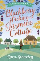 Blackberry Picking at Jasmine Cottage - The Little Village on the Green Book 2 (Paperback)