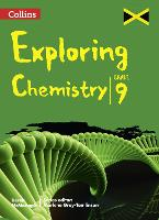 Collins Exploring Chemistry: Grade 9 for Jamaica (Paperback)