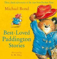 Best-loved Paddington Stories (Paperback)